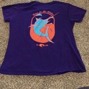 Costa Del Mar shirt